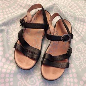 Acorn Prima Ankle Dress Sandal 9 M